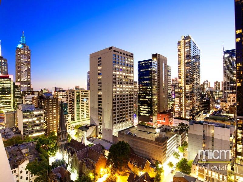 墨尔本公寓Melbourne区 1804/8 Exploration Lane