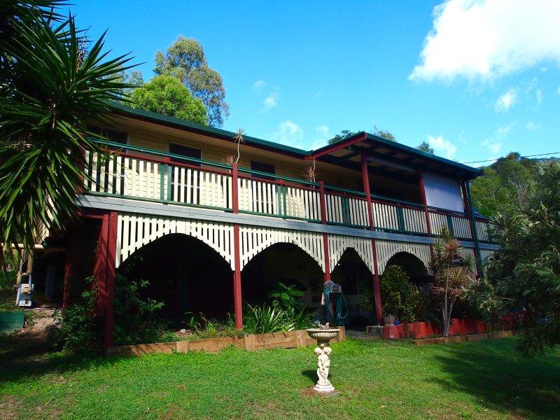 79-81  Manor Court, Canungra, Qld 4275