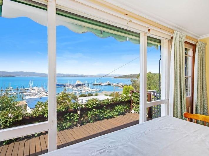 霍巴特独栋别墅Beauty Point区 131 Flinders Street