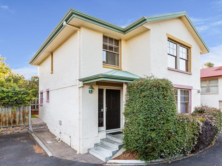 霍巴特联体别墅West Hobart区 3/175 Melville Street