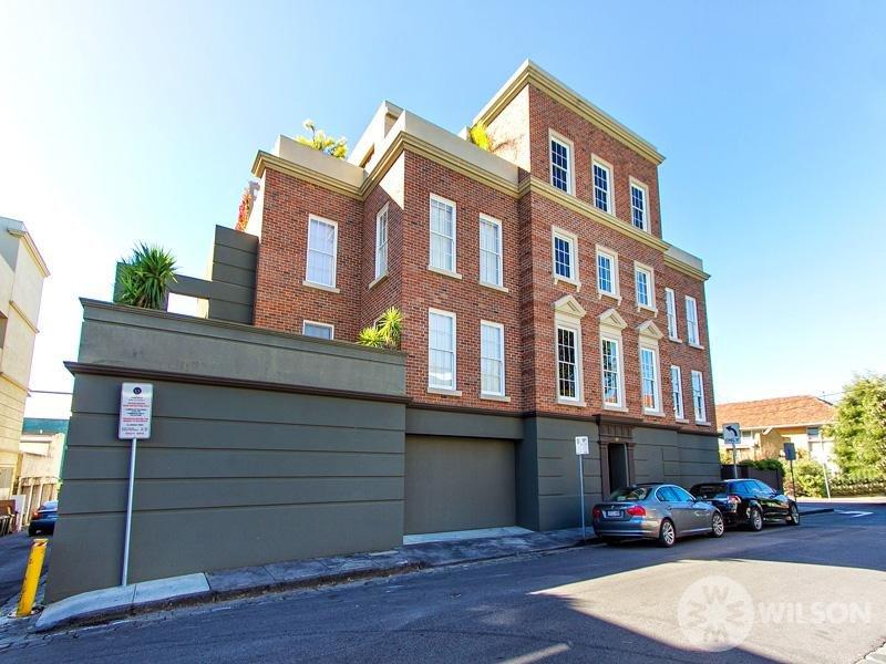 10/20 Chambers Street, South Yarra, Vic 3141
