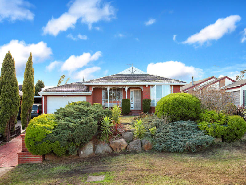 5 Eildon Court, MEADOW HEIGHTS, VIC, 3048 - Image