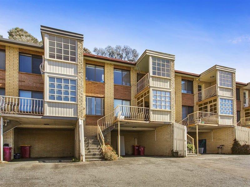 霍巴特公寓West Launceston区 6/1a Denison Road