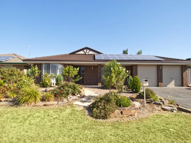 22 Casadio Court, Pooraka, SA 5095