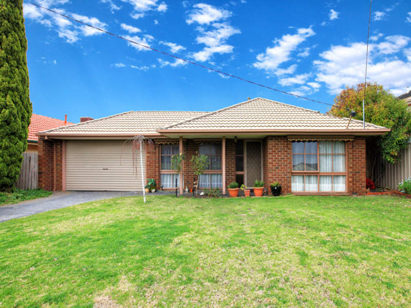27 Hornsby Avenue, WESTMEADOWS, VIC, 3049 - Image