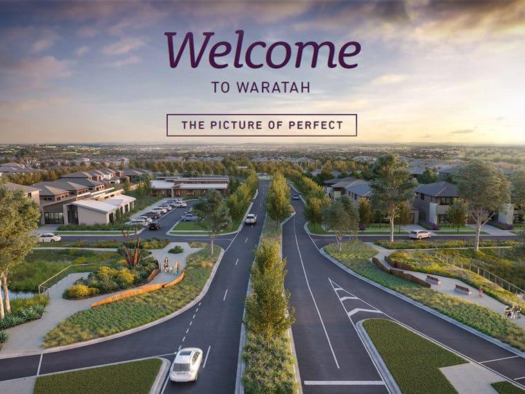 墨尔本Waratah-Mickleham区 425 Donnybrook Road, Mickleham