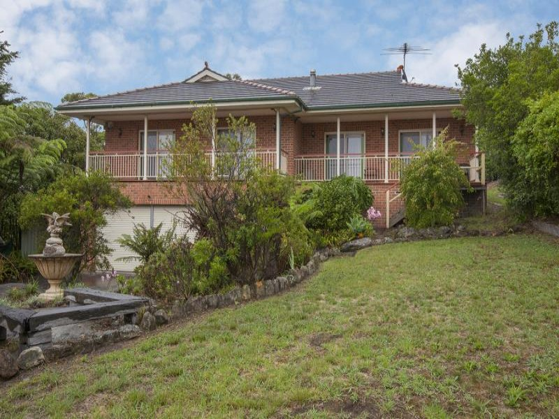10 Old Bathurst Road, Woodford