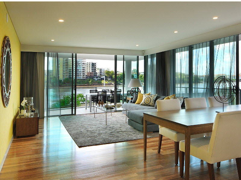 2104/25 Anderson Street, Kangaroo Point, Qld 4169