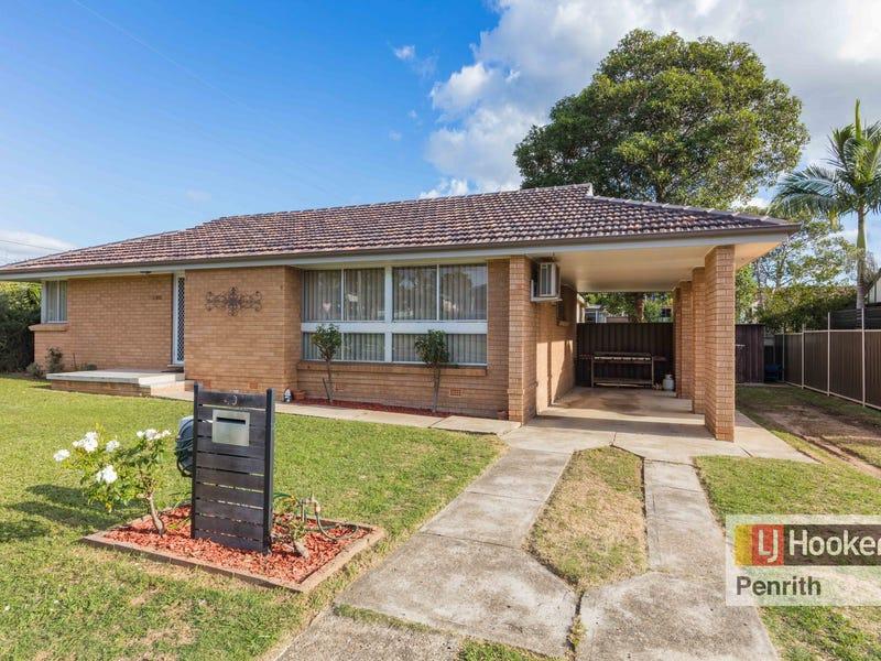 悉尼独栋别墅South Penrith区 49 Fragar Road