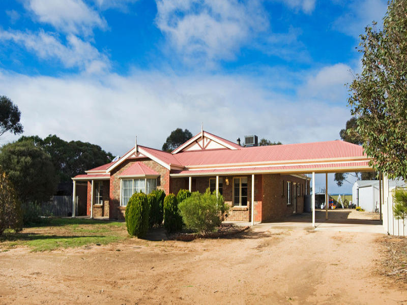 Mallala, address available on request