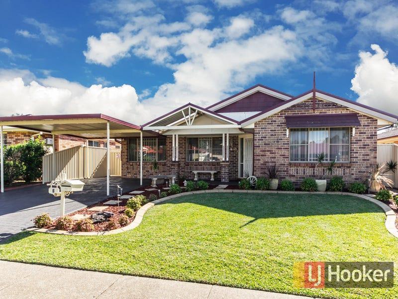 悉尼独栋别墅Plumpton区 6 Willow Grove
