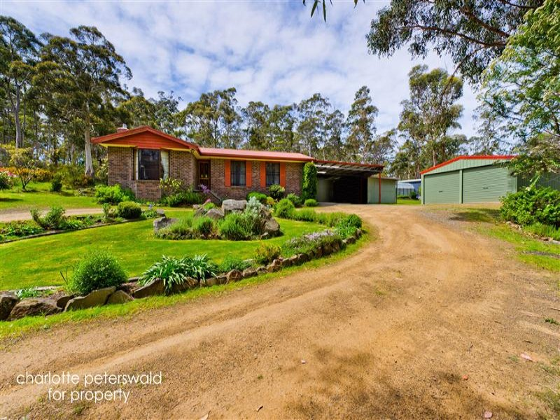 40 Parkdale Drive, Leslie Vale, Tas 7054