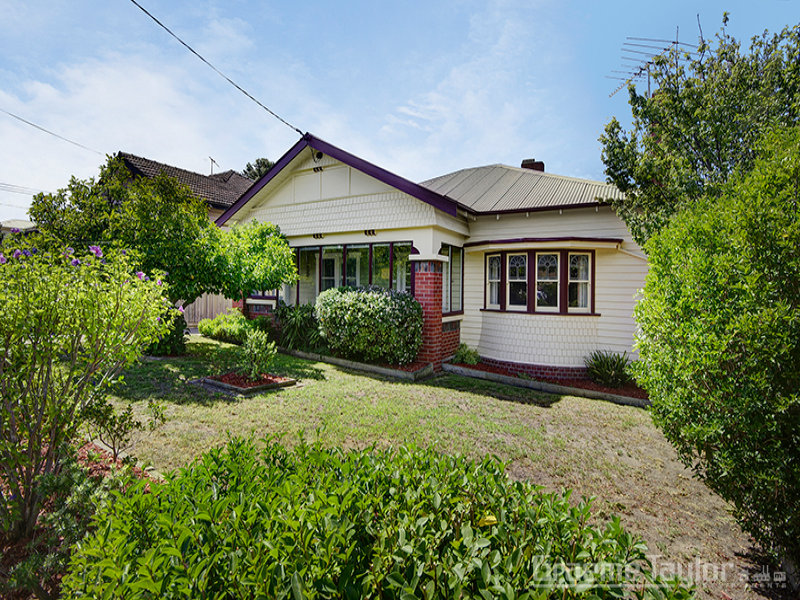 12 Central Avenue, Manifold Heights