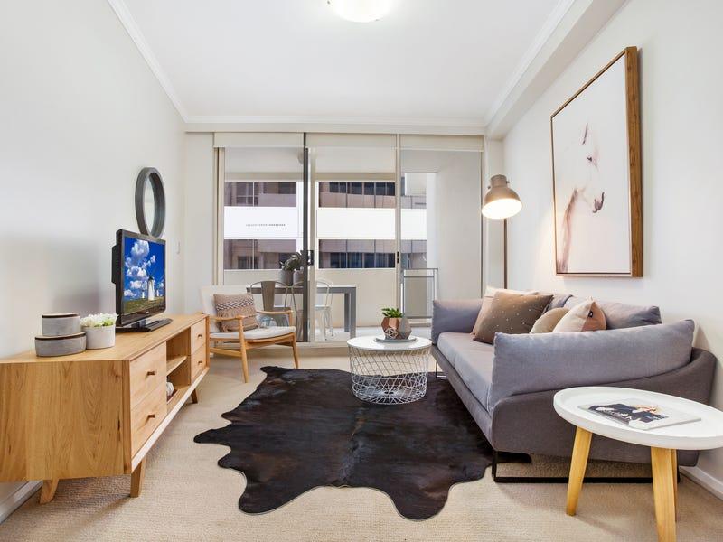 悉尼公寓Sydney区 34/361 Kent Street