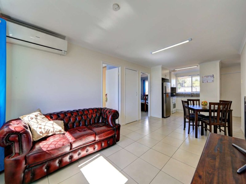 3/14 Normanby Street, Bundaberg South, Qld 4670