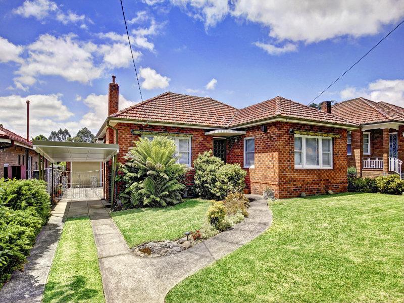 23 Acacia Street, Eastwood, NSW 2122