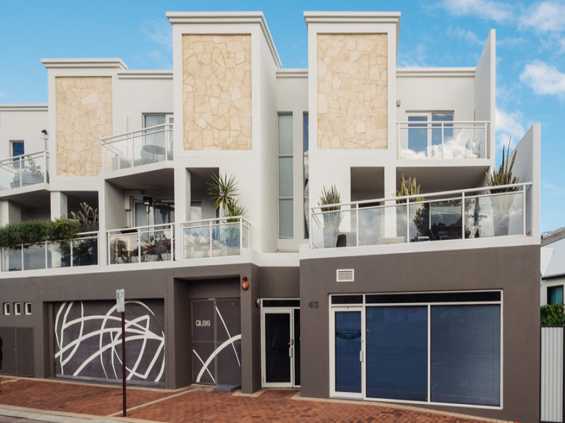 Last week s sales 27th august 2nd september mair co for 237 adelaide terrace
