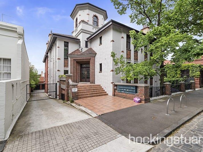 墨尔本公寓East Melbourne区 9/32 George Street