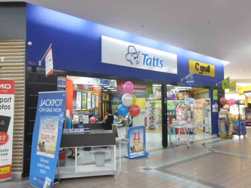 Shop 165 Gladstone Park Shopping Centre, GLADSTONE PARK, VIC, 3043 - Image