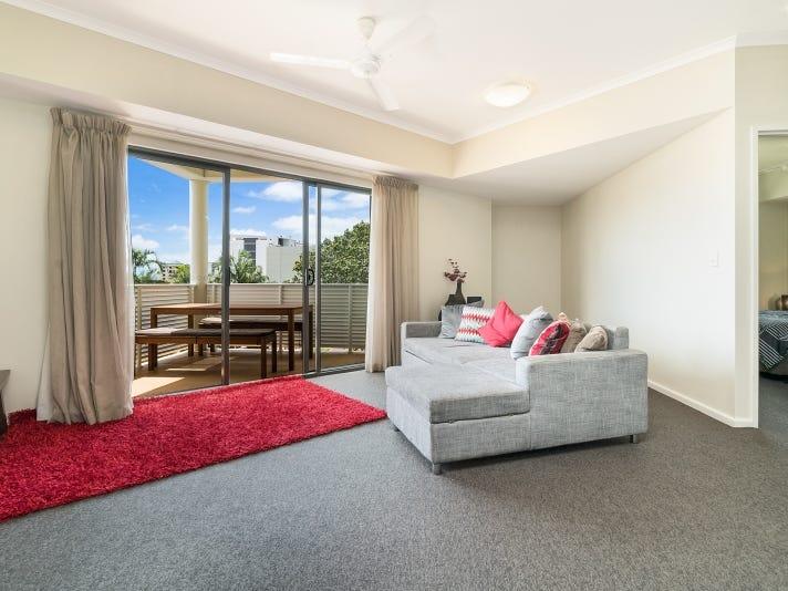 达尔文公寓Darwin City区 2037/55 Cavenagh Street