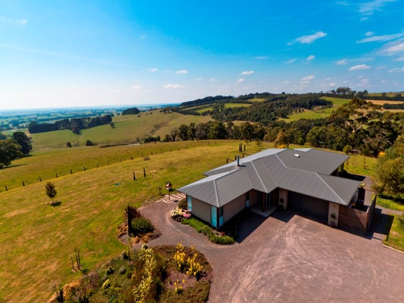 90 Polleys Road, Barongarook, Vic 3249