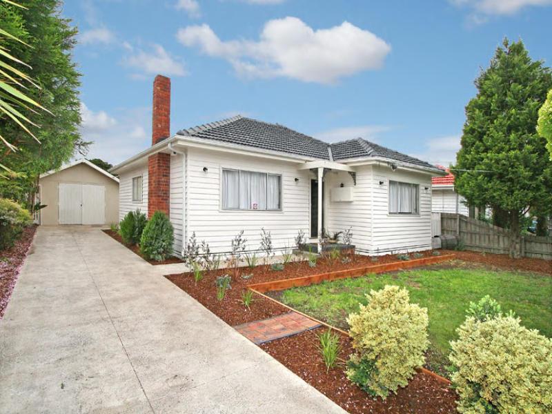 184 Melbourne Avenue, GLENROY, VIC, 3046 - Image