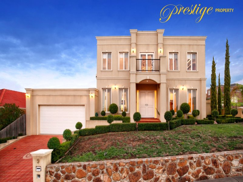 9 Linlithgow Way, GREENVALE, VIC, 3059 - Image