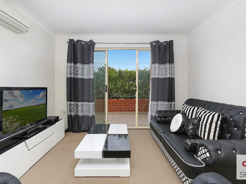 悉尼公寓Merrylands区 5/40 Earl Street