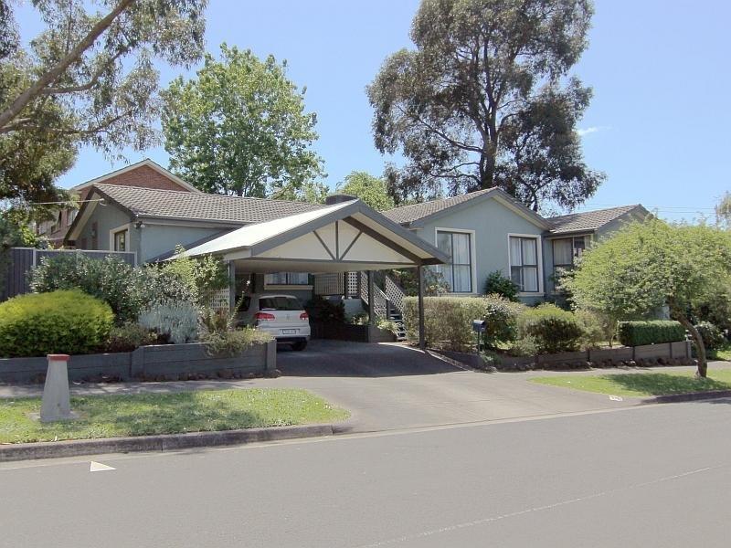 10 Park Road, Mount Waverley