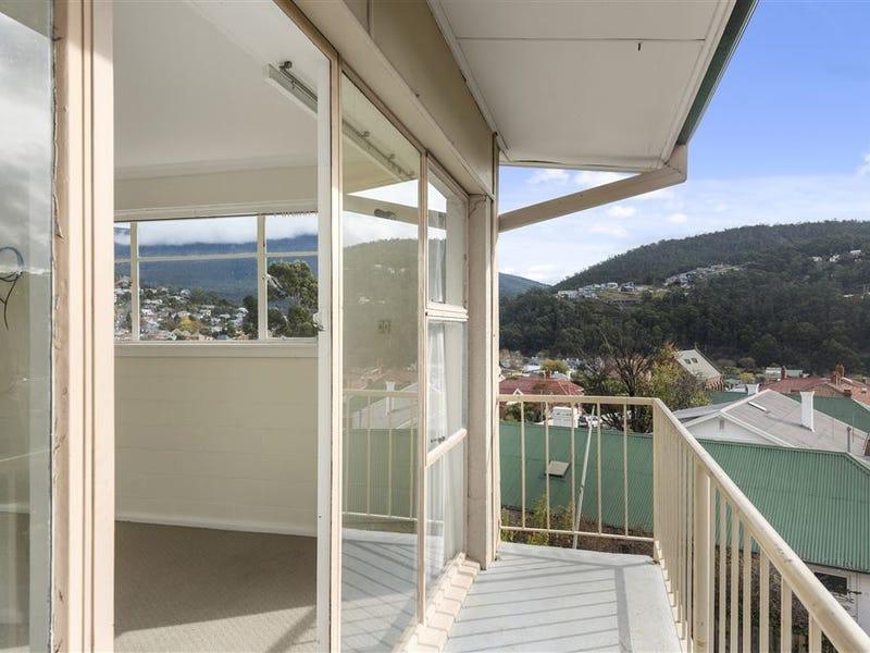 霍巴特公寓South Hobart区 5/313 Davey Street
