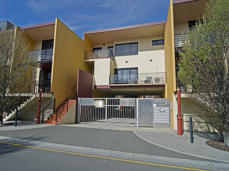 Unit 11/1 Creswells Row, Hobart, Tas 7000