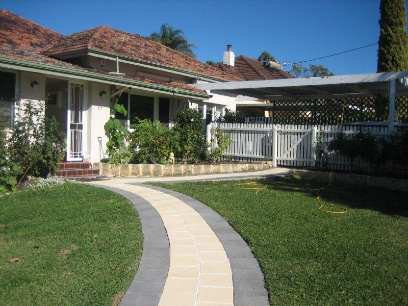 """27 Evandale Street, Floreat, WA 6014 - """"YOUNG FAMILY OPPORTUNITY ..."""