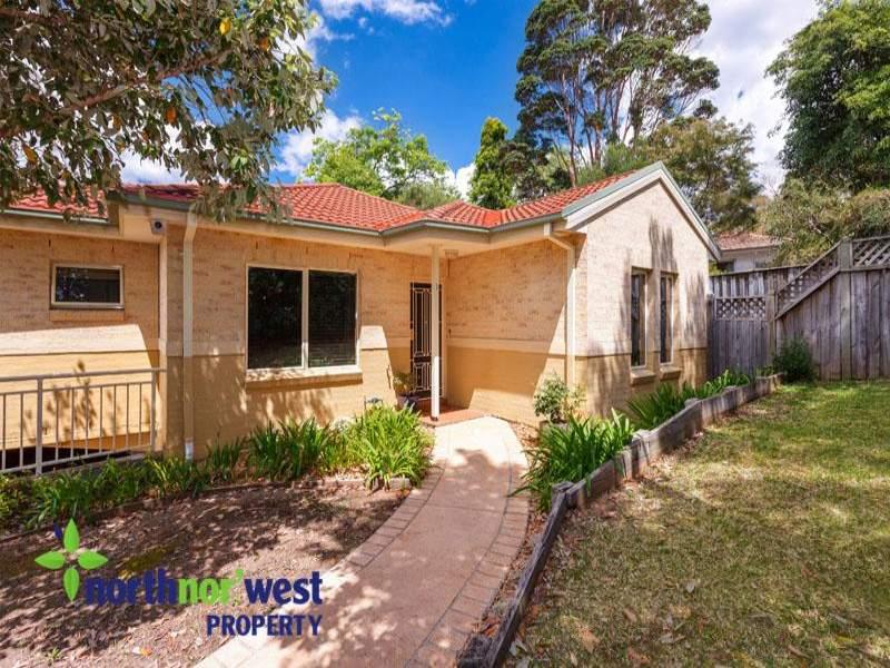 1/3 Wilga Place, Marsfield, NSW 2122
