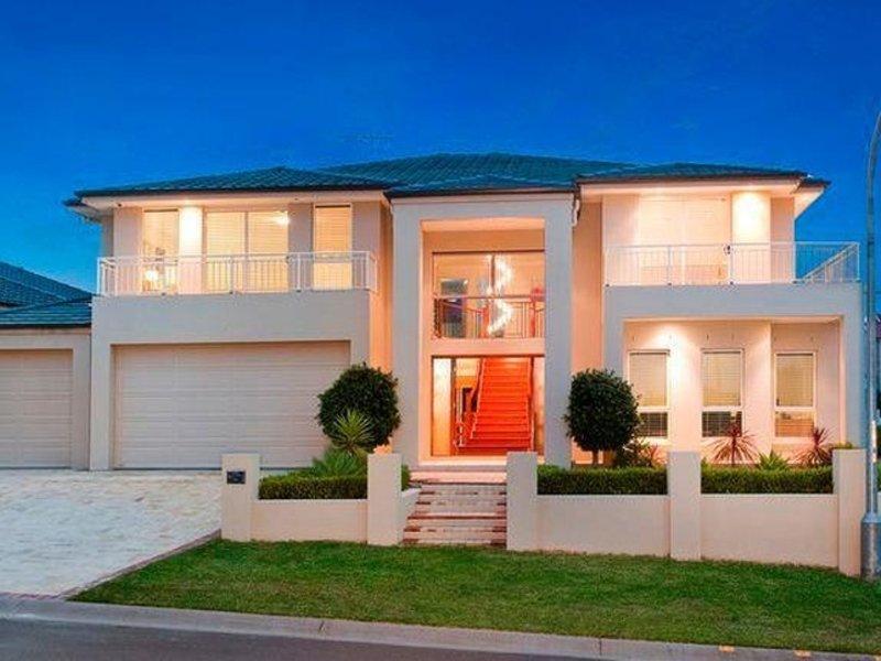 1 Murdocca Place, Castle Hill, NSW 2154