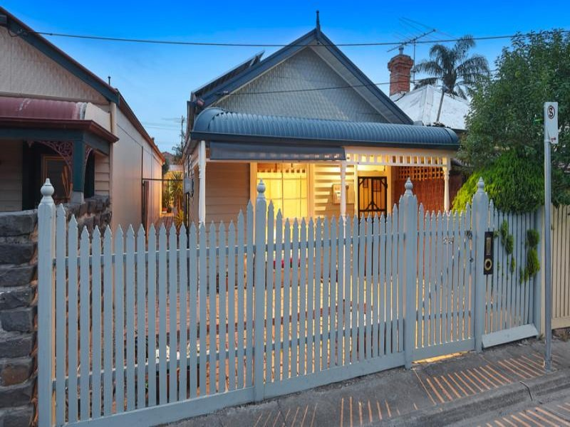 25 Canterbury Street, Richmond, Vic 3121