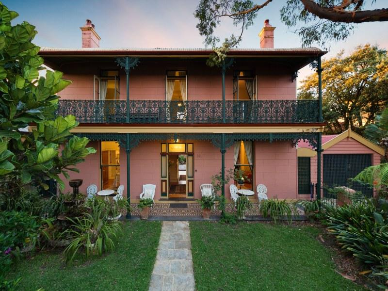 14 Louisa Road, Birchgrove, NSW 2041