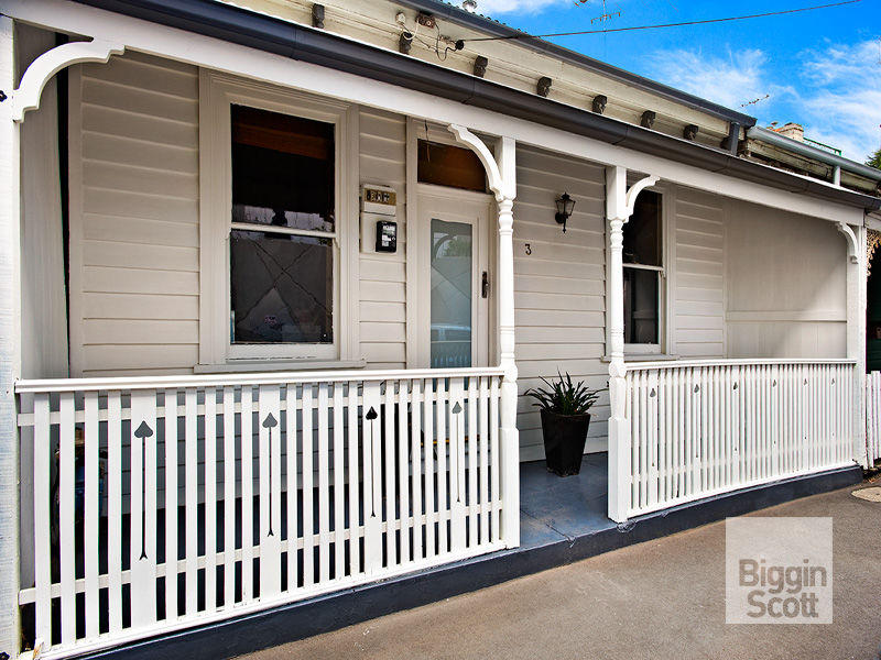 3 Gough Place, Richmond, Vic 3121