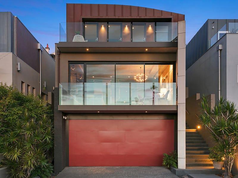 悉尼独栋别墅McMahons Point区 7A Dumbarton Street