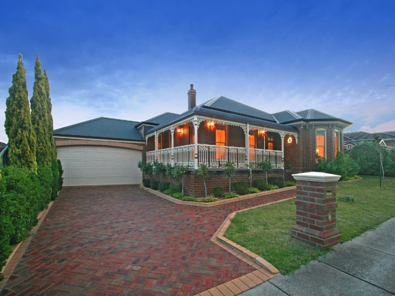 8 INNKEEPERS WAY,, ATTWOOD, VIC, 3049 - Image