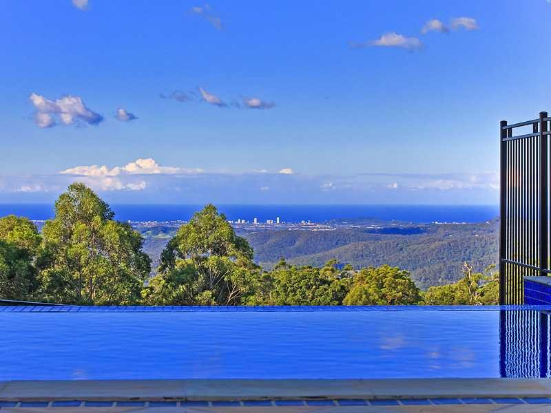 Lot 22 Mt Nimmel Road, Austinville, Qld 4213