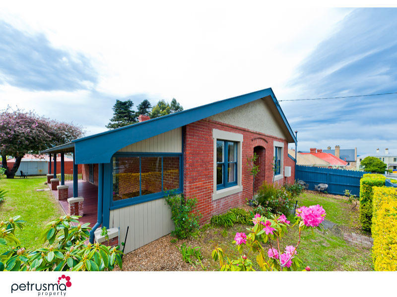 15 Church Street, Hobart, Tas 7000
