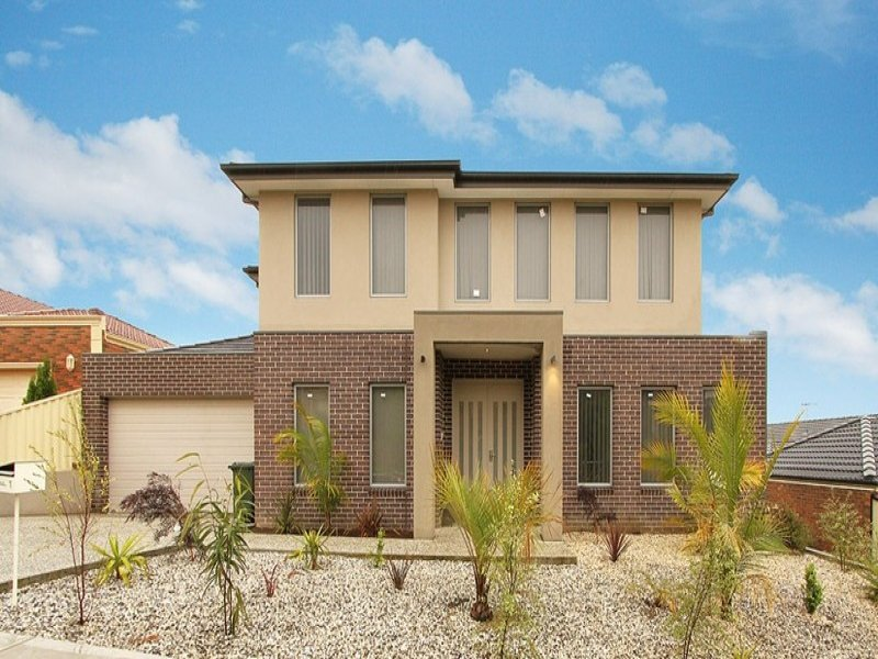 1/6 Linlithgow Court, GREENVALE, VIC, 3059 - Image