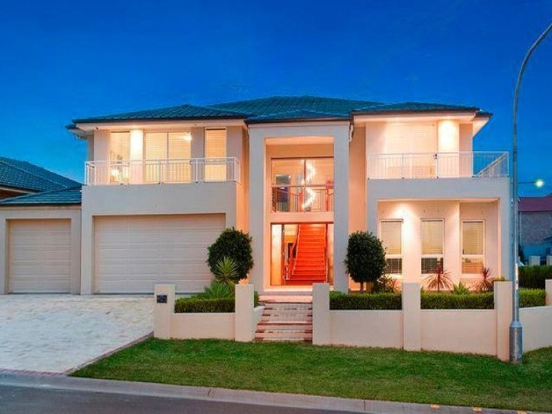 1 Murdocca Place, Castle Hill, NSW 2154