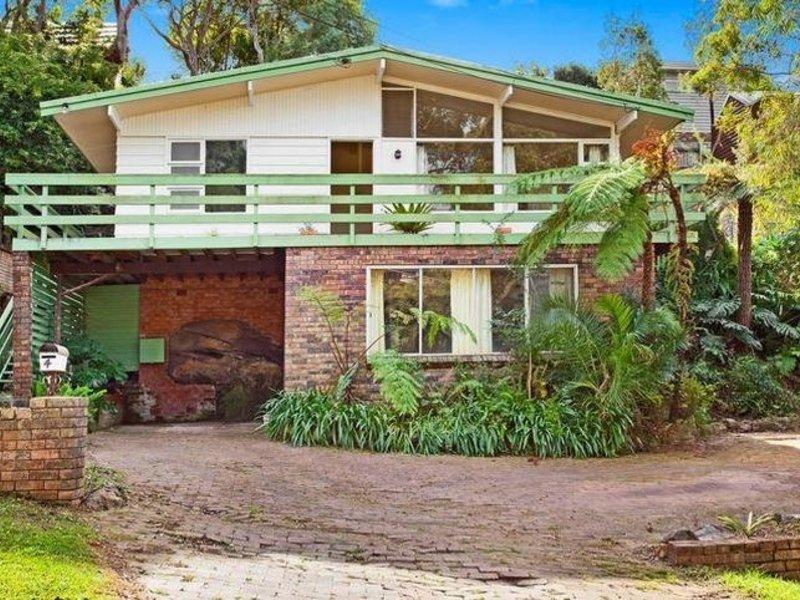 4 Larmer Place, Narraweena, NSW 2099