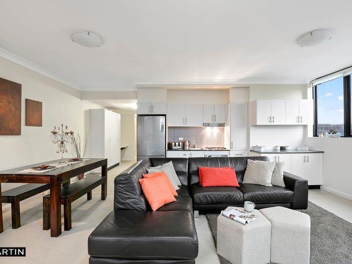悉尼公寓Waterloo区 514/11A Lachlan Street