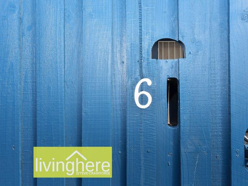 霍巴特独栋别墅Invermay区 6 Irvine Street
