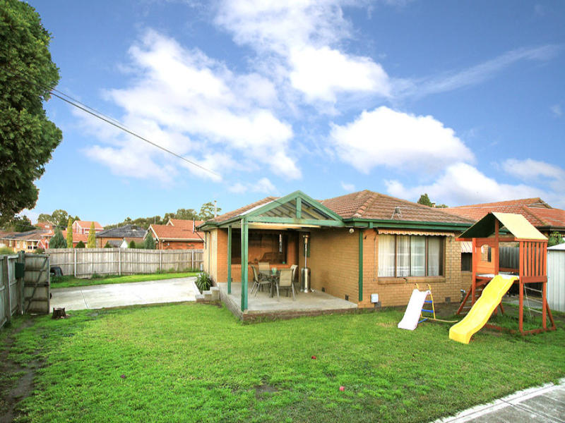 1 Pershore Court, WESTMEADOWS, VIC, 3049 - Image