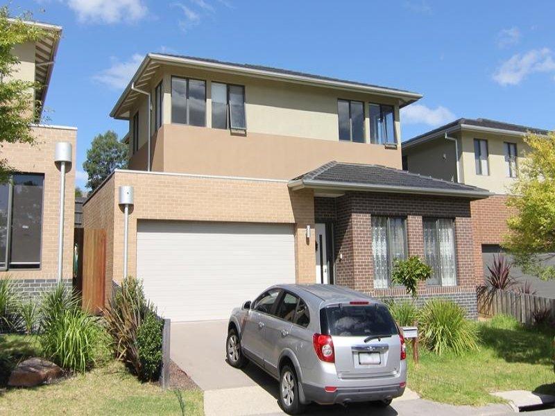 13 Cinnabar Avenue, Mount Waverley