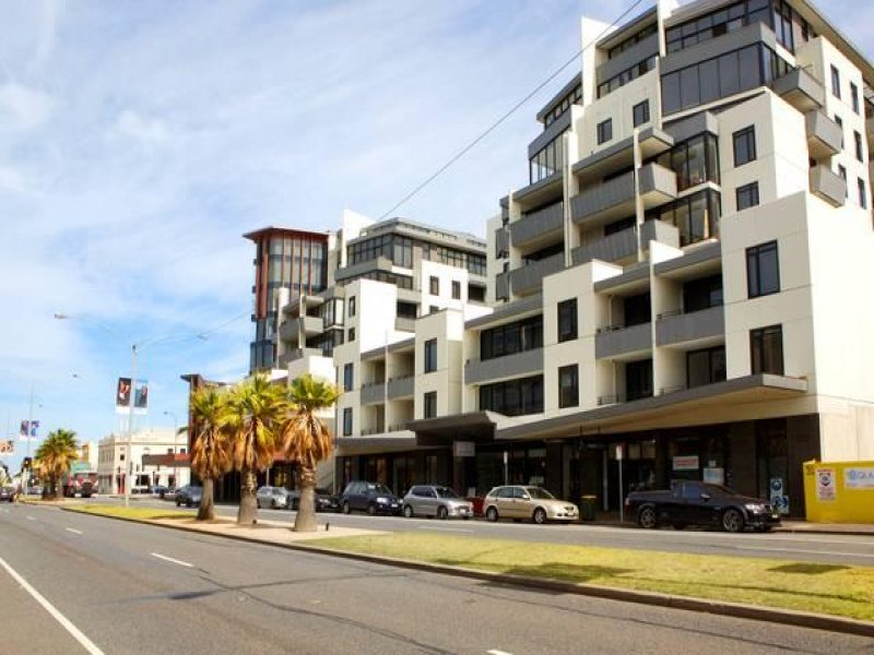 406 / 166 Rouse Street, Port Melbourne