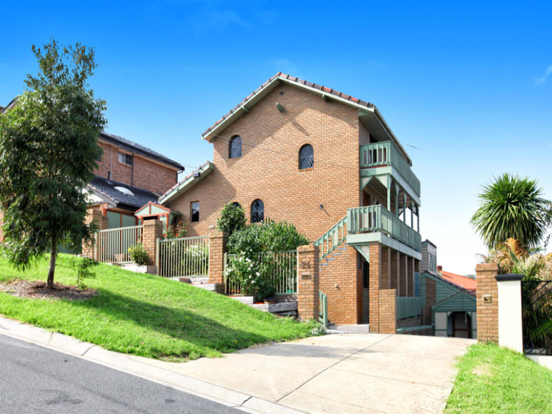 24 Campbell Street, WESTMEADOWS, VIC, 3049 - Image
